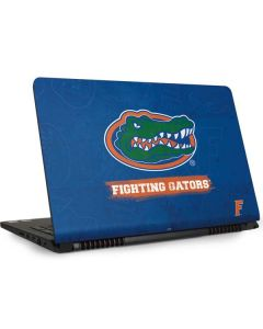 Florida Gators Dell Inspiron Skin
