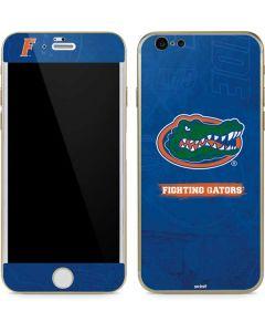 Florida Gators iPhone 6/6s Skin