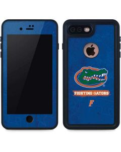 Florida Gators iPhone 7 Plus Waterproof Case