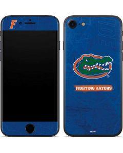 Florida Gators iPhone 7 Skin
