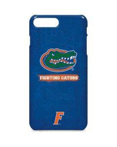 Florida Gators iPhone 8 Plus Lite Case