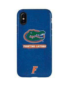 Florida Gators iPhone X Pro Case
