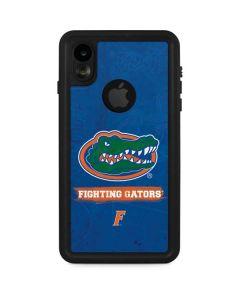 Florida Gators iPhone XR Waterproof Case