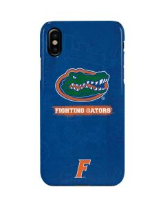 Florida Gators iPhone XS Max Lite Case