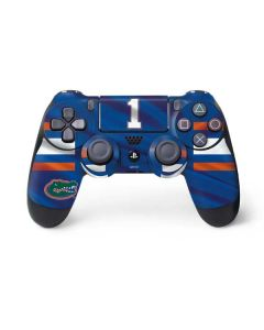 Florida Gators Jersey PS4 Controller Skin