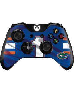 Florida Gators Jersey Xbox One Controller Skin