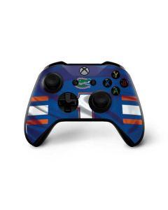 Florida Gators Jersey Xbox One X Controller Skin