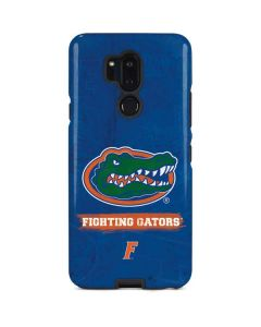 Florida Gators LG G7 ThinQ Pro Case