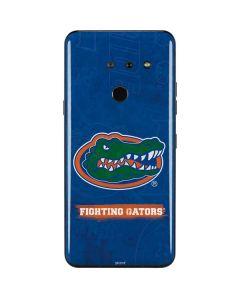 Florida Gators LG G8 ThinQ Skin