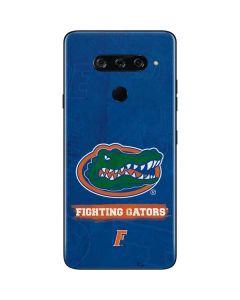 Florida Gators LG V40 ThinQ Skin