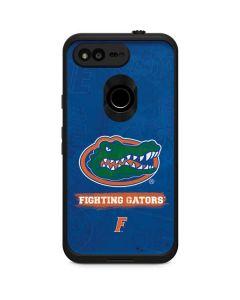 Florida Gators LifeProof Fre Google Skin