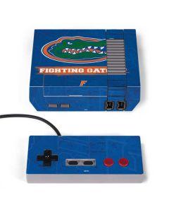 Florida Gators NES Classic Edition Skin