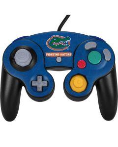Florida Gators Nintendo GameCube Controller Skin