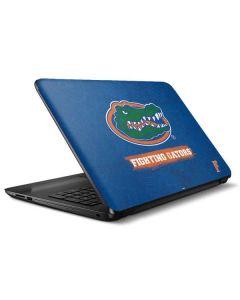 Florida Gators HP Notebook Skin