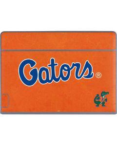 Florida Gators Orange Galaxy Book Keyboard Folio 12in Skin