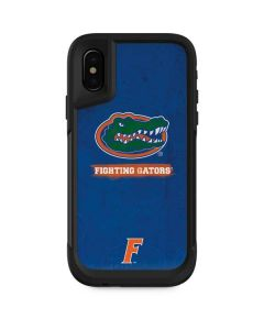 Florida Gators Otterbox Pursuit iPhone Skin