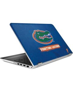 Florida Gators HP Pavilion Skin