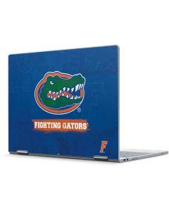 Florida Gators Pixelbook Skin