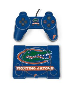 Florida Gators PlayStation Classic Bundle Skin