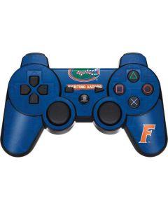 Florida Gators PS3 Dual Shock wireless controller Skin