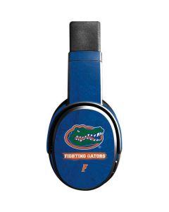 Florida Gators Skullcandy Crusher Wireless Skin