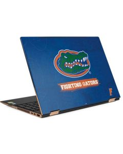 Florida Gators HP Spectre Skin