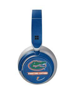 Florida Gators Surface Headphones Skin