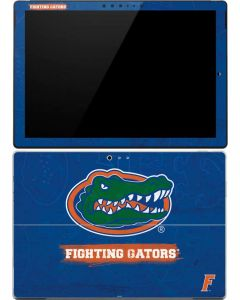 Florida Gators Surface Pro 4 Skin