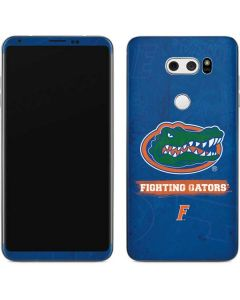 Florida Gators V30 Skin