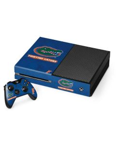 Florida Gators Xbox One Console and Controller Bundle Skin