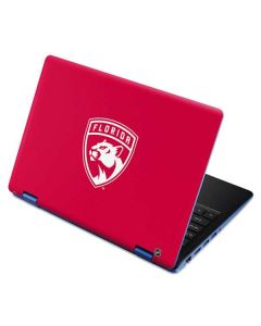 Florida Panthers Color Pop Aspire R11 11.6in Skin