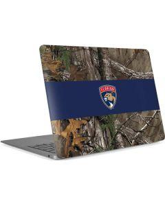 Florida Panthers Realtree Xtra Camo Apple MacBook Air Skin