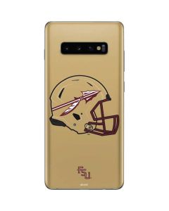 Florida State Helmet Galaxy S10 Plus Skin