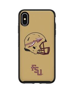 Florida State Helmet Otterbox Symmetry iPhone Skin