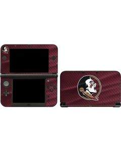 Florida State Seminoles 3DS XL 2015 Skin