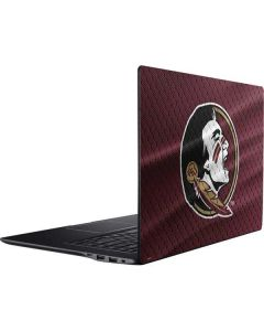 Florida State Seminoles Ativ Book 9 (15.6in 2014) Skin