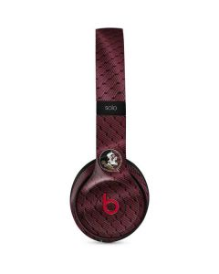 Florida State Seminoles Beats Solo 3 Wireless Skin
