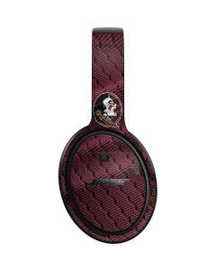 Florida State Seminoles Bose QuietComfort 35 Headphones Skin