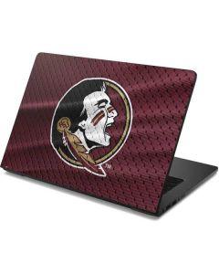 Florida State Seminoles Dell Chromebook Skin