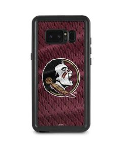Florida State Seminoles Galaxy Note 8 Waterproof Case