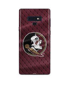 Florida State Seminoles Galaxy Note 9 Skin