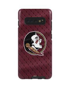 Florida State Seminoles Galaxy S10 Plus Pro Case