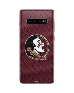 Florida State Seminoles Galaxy S10 Plus Skin
