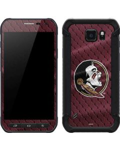 Florida State Seminoles Galaxy S6 Active Skin