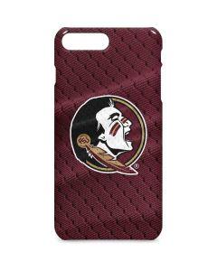 Florida State Seminoles iPhone 8 Plus Lite Case