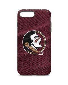 Florida State Seminoles iPhone 8 Plus Pro Case