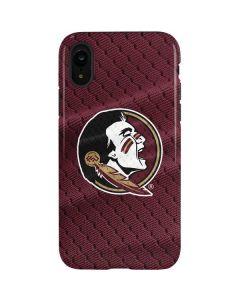 Florida State Seminoles iPhone XR Pro Case