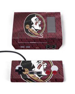 Florida State Seminoles NES Classic Edition Skin
