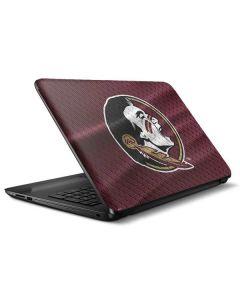 Florida State Seminoles HP Notebook Skin