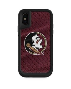 Florida State Seminoles Otterbox Pursuit iPhone Skin